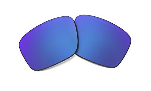 Oakley RL-MAINLINK-41 Lentes de reemplazo para gafas de sol, Multicolor, 55 Unisex Adulto