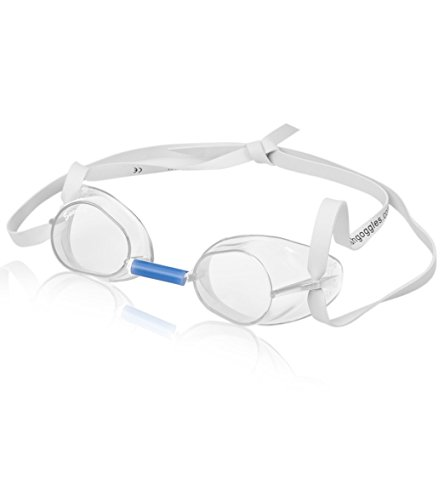 Malmsten Svedese clear trasparente occhialini nuoto