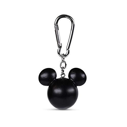 Disney Mickey Mouse 3D Keyring