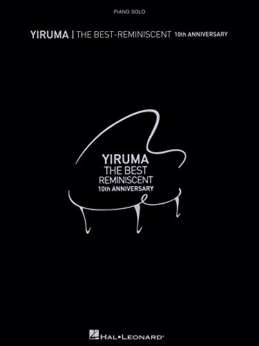 Yiruma - The Best: Reminiscent 10th Anniversary Songbook