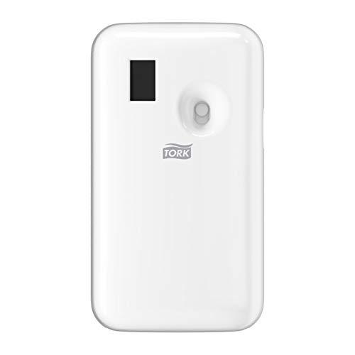 Tork 562000 Dispensador para ambientador en Spray / Ambientador automático compatible con el...