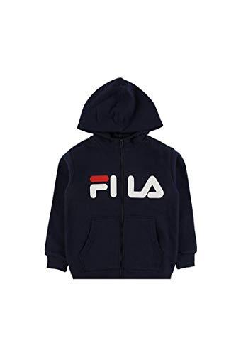 Fila Felpa Classic Logo Zip