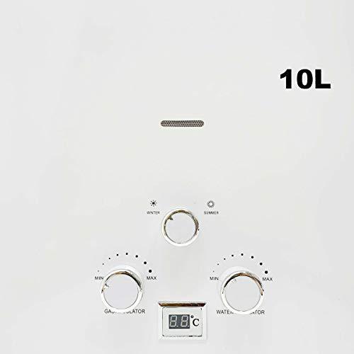 TABODD TABODD-LPG10L