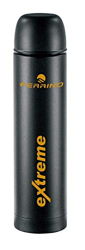 Ferrino Thermos Extreme, Noir, 1 Lt