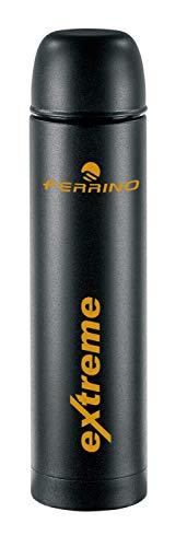 Ferrino Extreme Thermos, Nero, 1 L