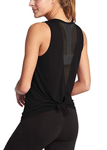 Fashion Shopping Mippo Workout Tops for Women Yoga Tank Tops Gym Shirs Workout Clothes