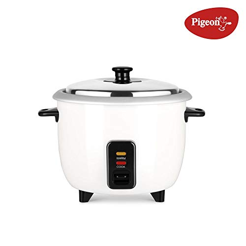 Pigeon Joy Electric Rice Cooker 1 Litre