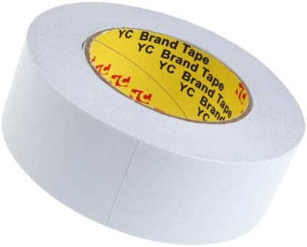 Ranking TOP18 KuierShop TM 50m Double Stick - New Free Shipping Mounting Sided Tape