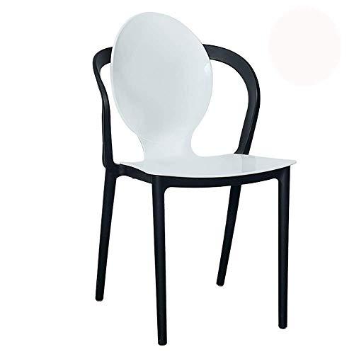 WSDSX Stuhl Modernes Design Esszimmerstühle Rückenlehne Loungesessel Für Office Lounge Wohnzimmer Empfangsstuhl Lagergewicht 120 kg Mehrfarbig optional (Farbe: Rot)