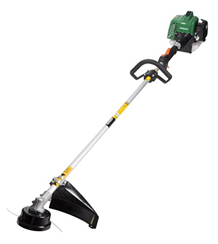 Hitachi CG23ECPSL 22.5cc 2-Cycle Gas Powered Solid Steel...