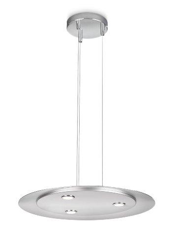 Philips Ledino Suspension LED 3 x 75 W Chrome