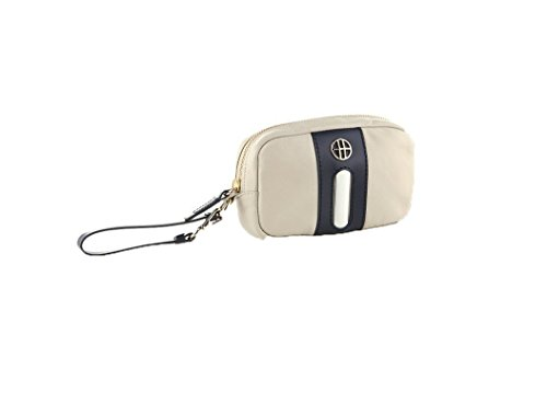 Hugo Boss DAMEN CLUTCH, MINI-HANDTASCHE, BEIGE