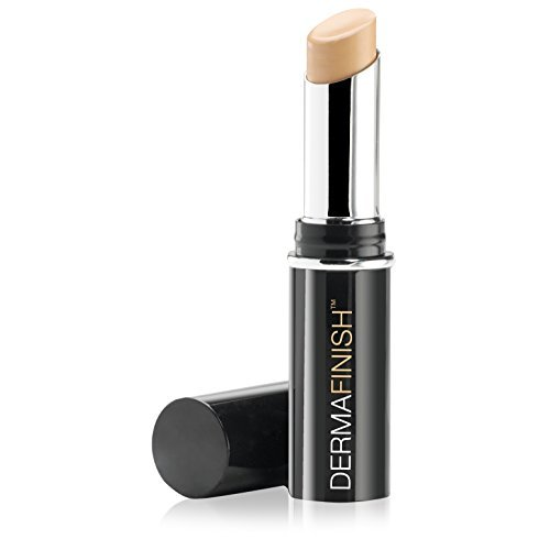 Vichy Dermafinish Concealer Stick for High Coverage, 25 Nude