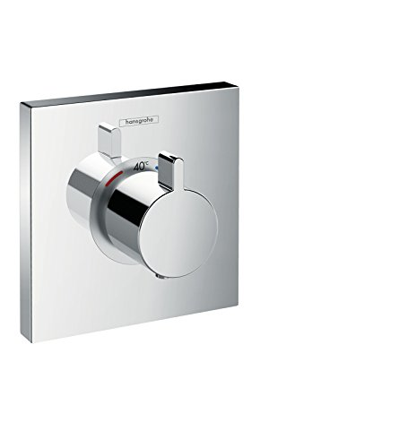 hansgrohe ShowerSelect Unterputz Highflow-Thermostat, Chrom