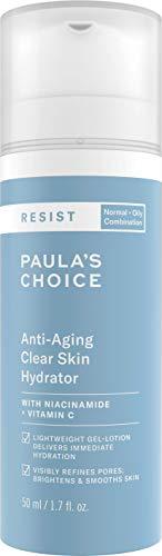 Paula s Choice Resist Crema Hidratante Facial