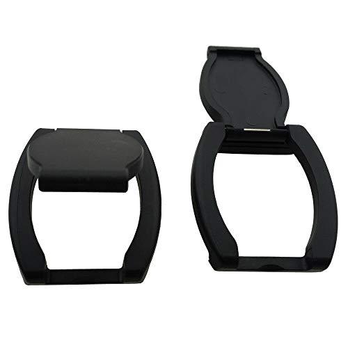 BAAQII TS Trade Der Webcam-Verschluss schützt die Schutzkappe der Gegenlichtblende für das Logitech HD Pro C920 C922 C930e