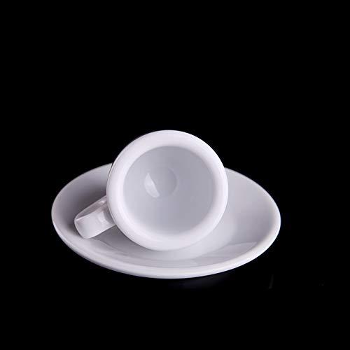 Chanety,taza de agua aislada,taza de agua Nivel de competencia profesional NUOVA POINT ESP ESPSPOSS CUPS SAUCER STSS CONCURSO ESPECIAL DE CAFÉ ESPECIAL DE 55 ML taza de agua plegable