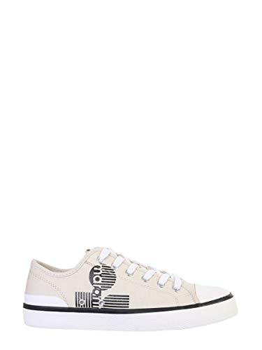 Isabel Marant Luxury Fashion Damen BK019120A005S20CK Weiss Baumwolle Sneakers | Herbst Winter 20