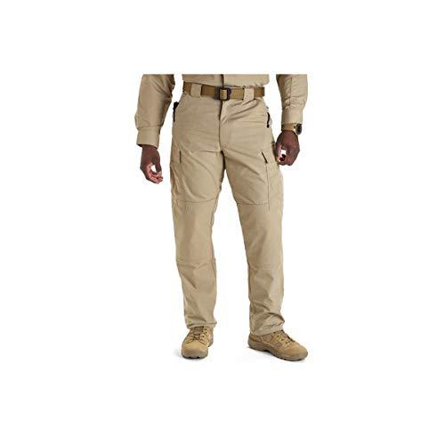 5.11 Tactical TDU Ripstop Pant Hose - Bundweite XS Länge regular - 162 TDU Khaki