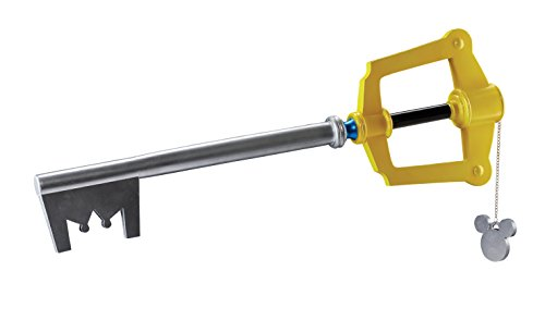 Disney Kingdom Hearts Sora's Keyblade Accessory Standard