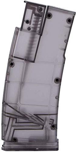 Hunting Explorer Airsoft Plastic BB Speed Loader Magazine 500 Round Paintball Gun Quick Hunting Accessories Speedloader