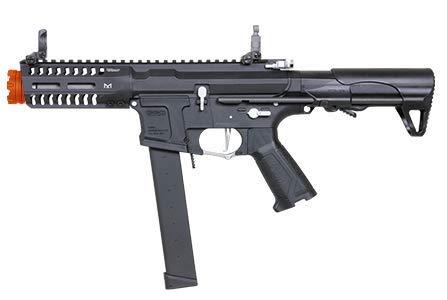 G&G CM16 ARP9 CQB Super Rangers (ICE) 6mm AEG Airsoft Rifle