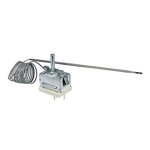 Thermostat Temperaturregler Regler Temperaturwähler EGO 5517059330 Backofen ORIGINAL Bauknecht Whirlpool 480121100077