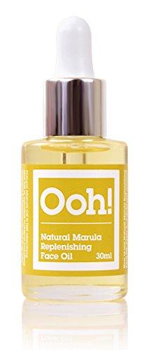 OOH. aceites de cielo Orgánica Aceite de Marula