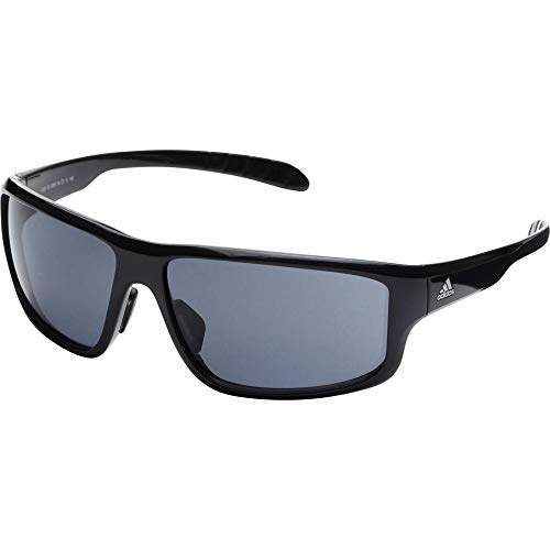 adidas Eyewear Herren Kumacross Sonnenbrille, schwarz, One Size