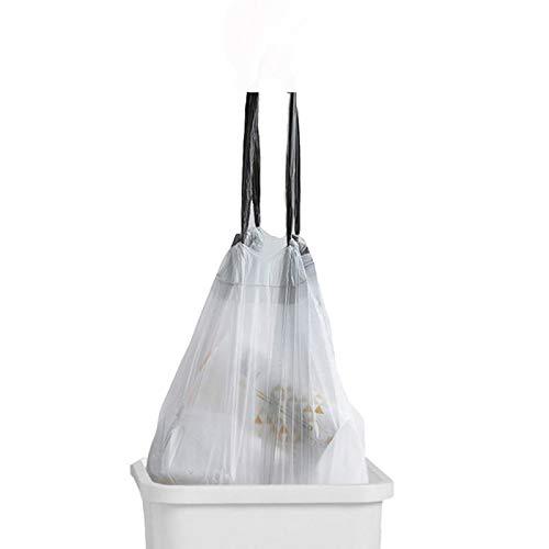 Mdsfe vuilniszak met reukloos trekkoord, A3,3.2 Gallone