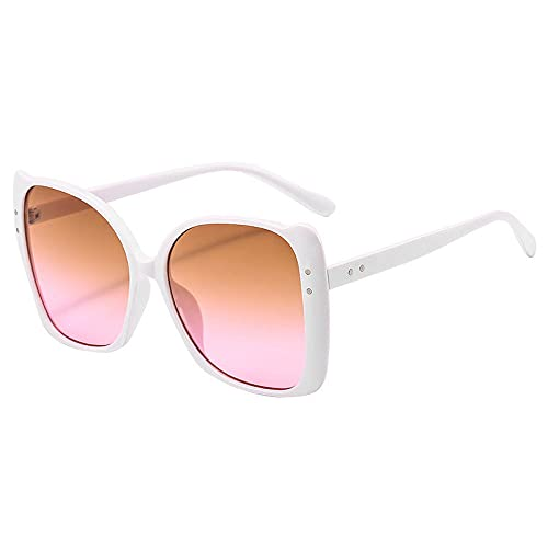 zhuoying Gafas Gafas de sol Femeninas Modelos Moda Gafas de sol Box Genérico 蛤蟆 Hiroscope-5