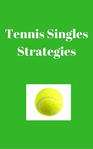 Tennis singles tactics