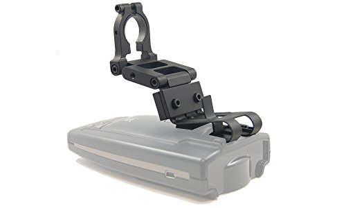 Fantastic Deal! BlendMount BBE-2000R Aluminum Radar Detector Mount for Escort/Bel [Except MAX Series...