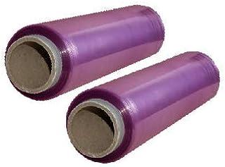 comprar comparacion Rollos film alimentación transparente 30x300 - Pack 2 rollos - SUMICEL