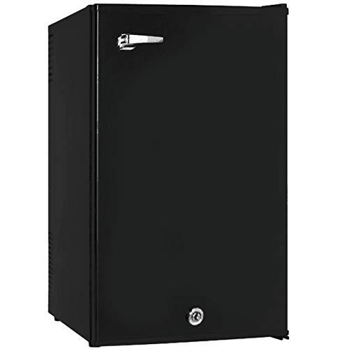 Réfrigérateur Minibar mini-réfrigérateur silencieux avec poignée rétro de Syntrox Germany