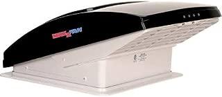 Maxxair Vent Corp 00-06401K Maxxfan DLX Vent 12V Smoke