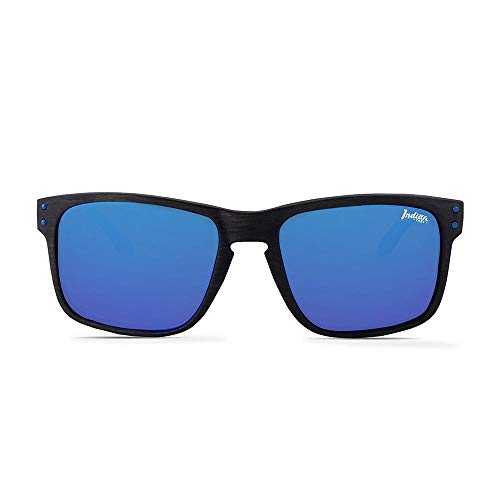 THE INDIAN FACE Freeride Spirit Wood/Blue