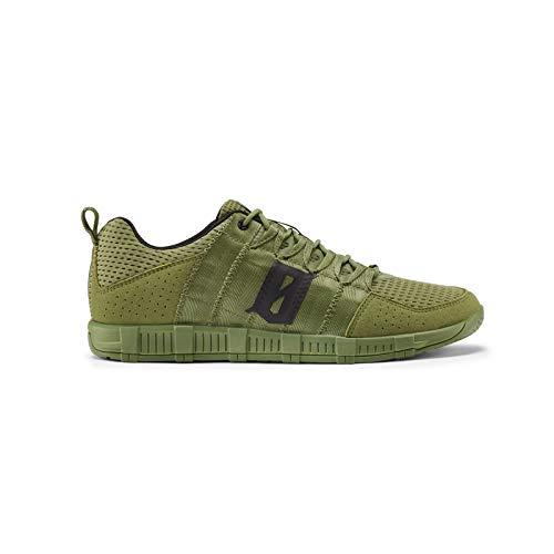 VIKTOS Men's PTXF Core Shoe Sneaker, Spartan, Size: 10