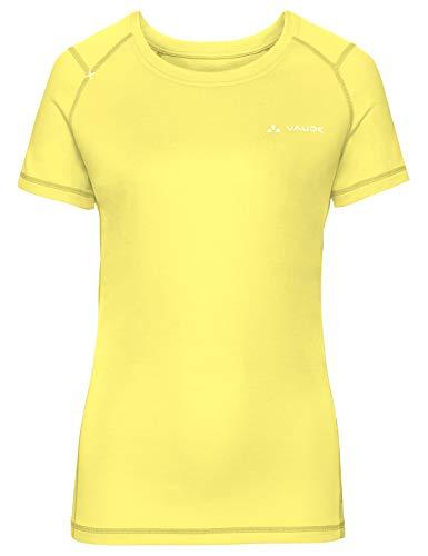 VAUDE dames T-shirt Women's Hallett Shirt II