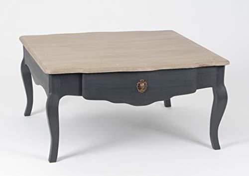 Adept Home 119196 Table Basse 1T (KD) Celestine, Multicolore, Unique
