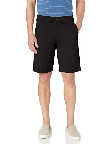 Lee Men s Big & Tall Big-Tall Performance Series Extreme Comfort Short, Black, 48