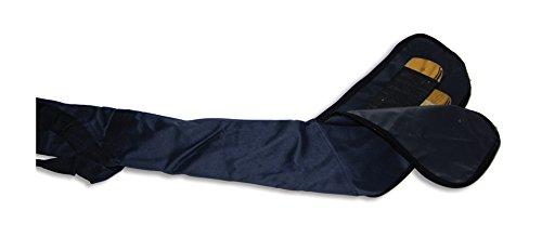 A&R Sports Hockey Stick Bag for 2-3 Player/1-2 Goalie