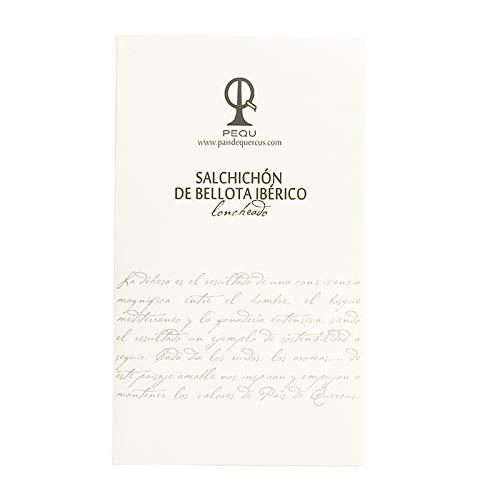 Salchichón Iberico Bellota Spanischer Salami 100 gr