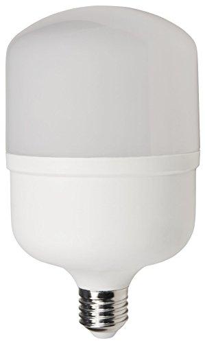 McShine - Bombilla LED (30 W, luz blanca neutra, 3000 k, 30 W)