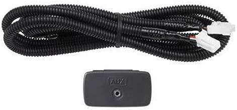 SUBARU 2008 to 2011 Impreza WRX Sti Auxilary Input Audio Jack OEM New Genuine H6210FG000 USB