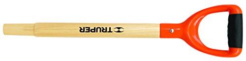 Truper MG-PY-P Replacement Handles for Long D-Handle Shovels 24' (61cm)