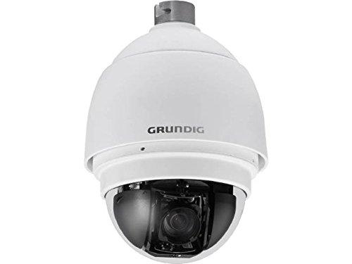 GCA-C0245P Grundig, 0.6 MP PAL Tag-Nacht Außen SpeedDome, 3