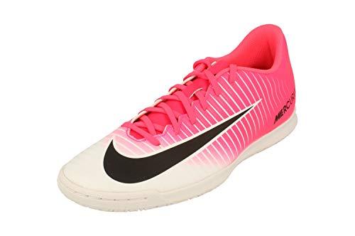 Nike Unisex-Erwachsene Mercurial Vortex III IC 831970 601 Sneaker, Mehrfarbig (Indigo 001), 42.5 EU