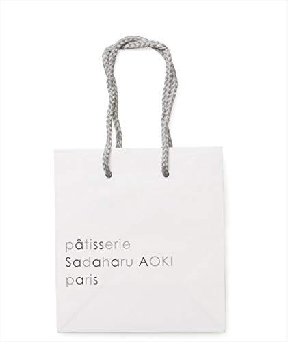 【公式】パティスリー・サダハル・アオキ・パリスペシャルテチョコレート詰め合わせギフトお菓子手提げ袋付きサダハルアオキ(通常)