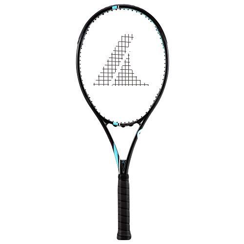PROKENNEX Tennis Racket Q+ 15 PRO 305 gr, Unisex Adulto, Multicolore
